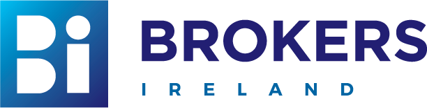 Brokers Ireland Logo