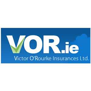 Victor O'Rourke (Insurances) Ltd