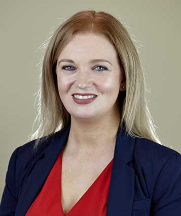 Rachel McGovern - Brokers Ireland