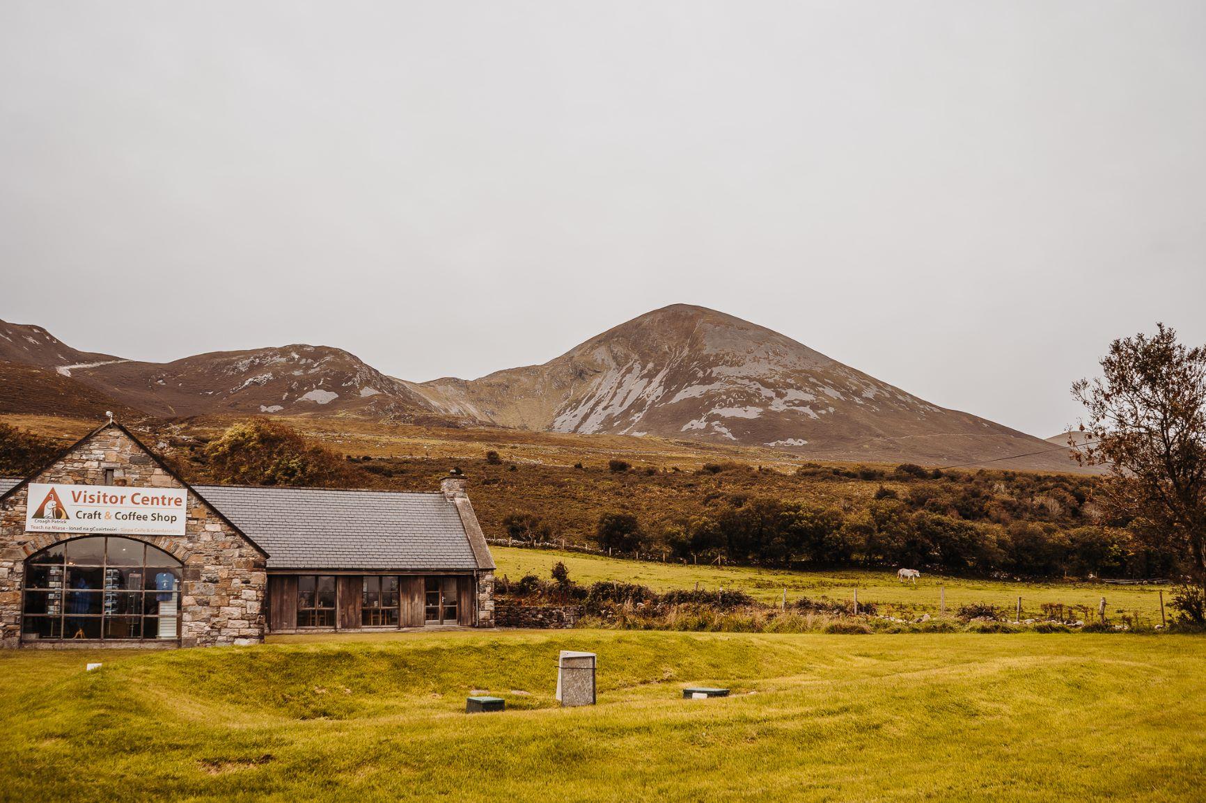 MyBrokers Ireland The Climb 2019