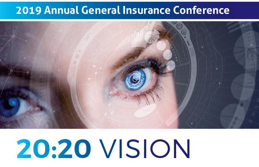 Brokers Ireland 2019 General Insurance Conference | Brokers
